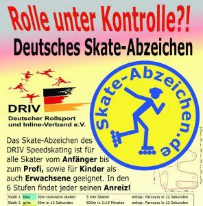plakat-skate-abzeichen-blau-organe